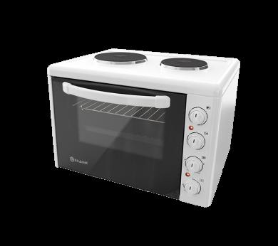 Мини готварска печка модел 203VFE