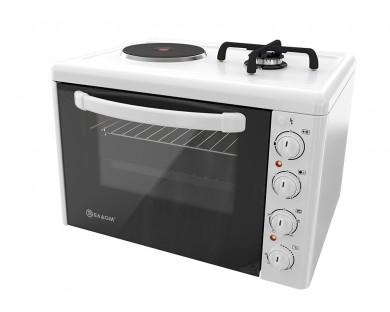 Мини готварска печка модел 213VFE