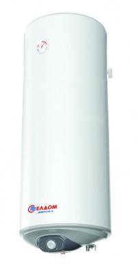 Бойлер ЕЛДОМ Еврика 120 л емайлиран, със сух керамичен нагревател