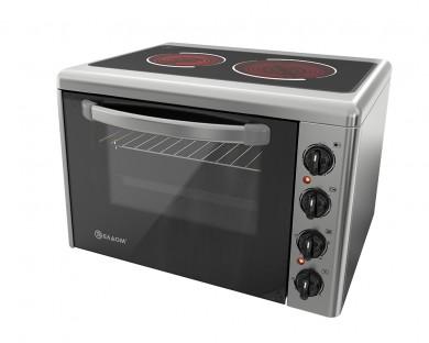 Мини готварска печка модел 201VFВ