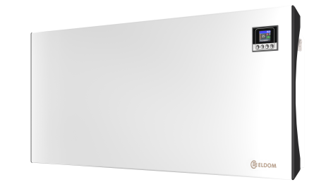 Стенен конвектор с електронно управление ELDOM Galant, 2500 W