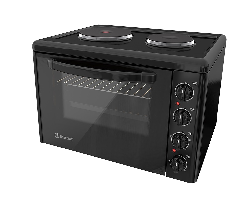 Мини готварска печка модел 203VFEN