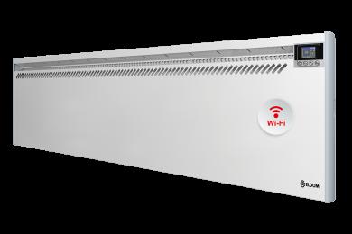 Конвектор с WI-FI управление ELDOM RH30NW