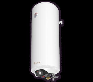 Енергоспестяващ бойлер с термосмесителна система, 120