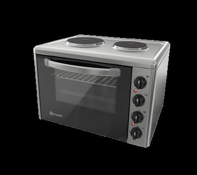 Мини готварска печка модел 203VFВ