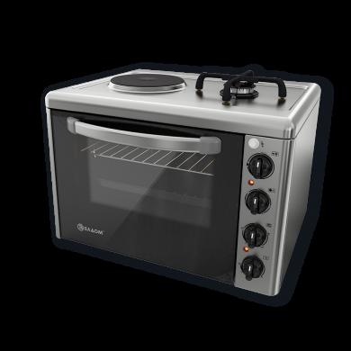 Мини готварска печка  модел 213VF