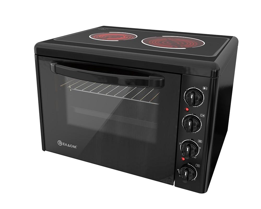 Мини готварска печка модел 201VFEN
