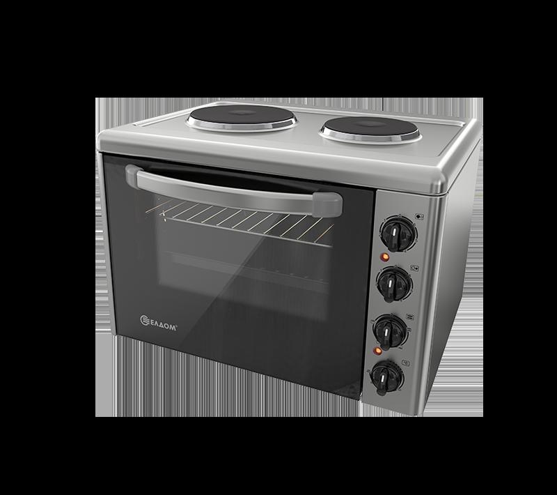 Мини готварска печка  модел 203VF