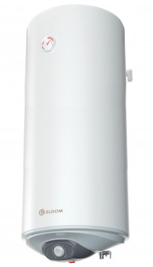 Бойлер ЕЛДОМ за универсален монтаж, 120L, 3 kW, емайлиран