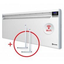 Конвектор с WI-FI управление ELDOM RH20NW
